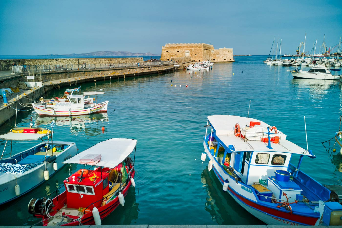 dental holidays crete