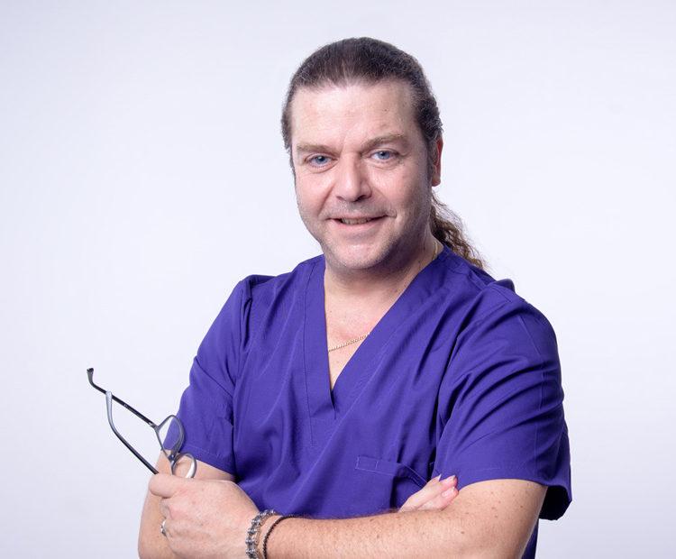 Dr. George Vardakis